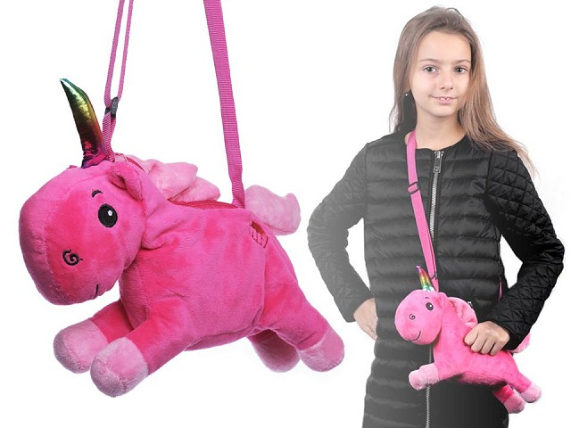 Dětská kabelka jednorožec