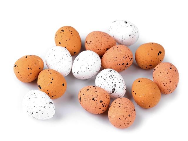 Dekorační křepelčí vajíčka k aranžování