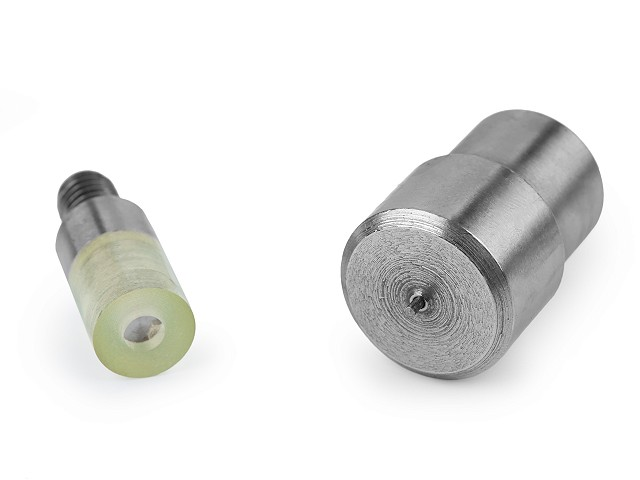 Piston na níty Ø5 mm
