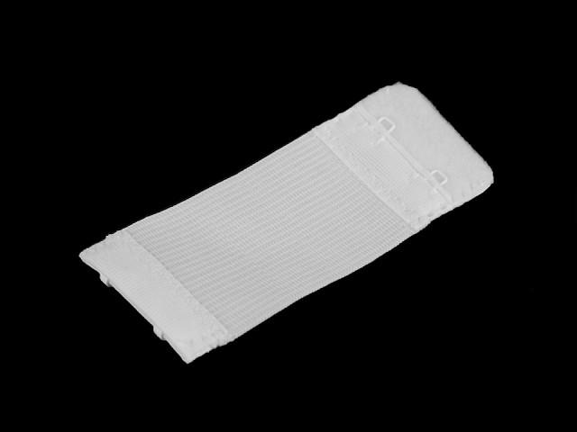 Prodloužení obvodu podprsenky šíře 38 mm dvouřadé