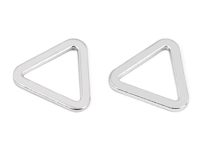 Prievlak trojuholník plochý šírka 20 mm