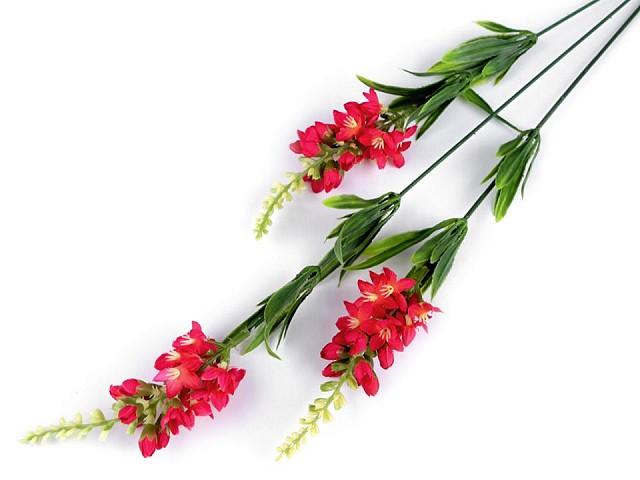 Umelá kvetina na aranžovanie