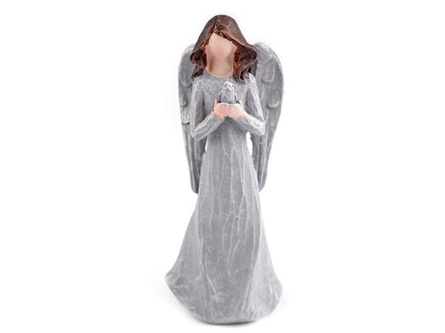Dekorace anděl