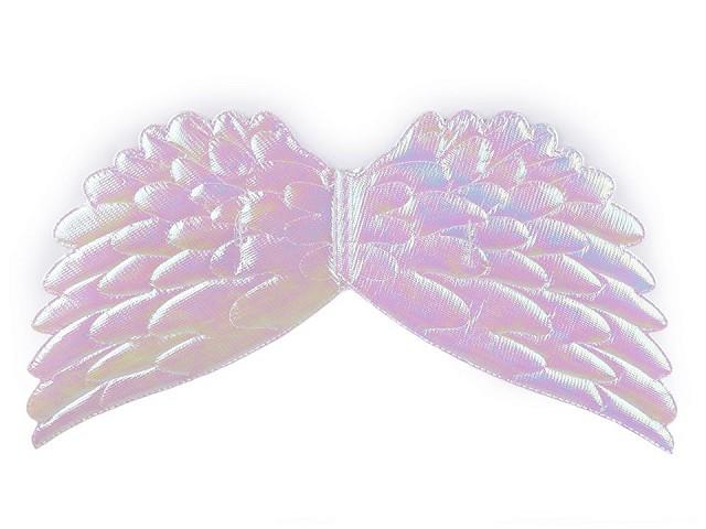 Anjelské krídla 22x44 cm