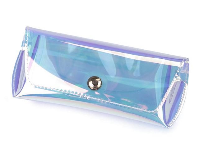 Holografické pouzdro na brýle
