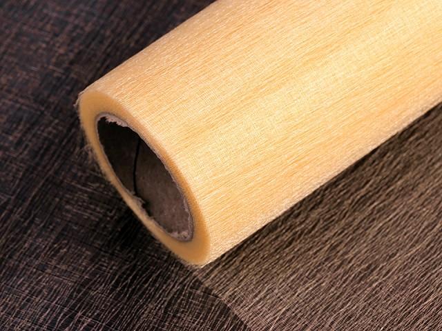 Organza / stuha střední lesk šíře 14,5 cm