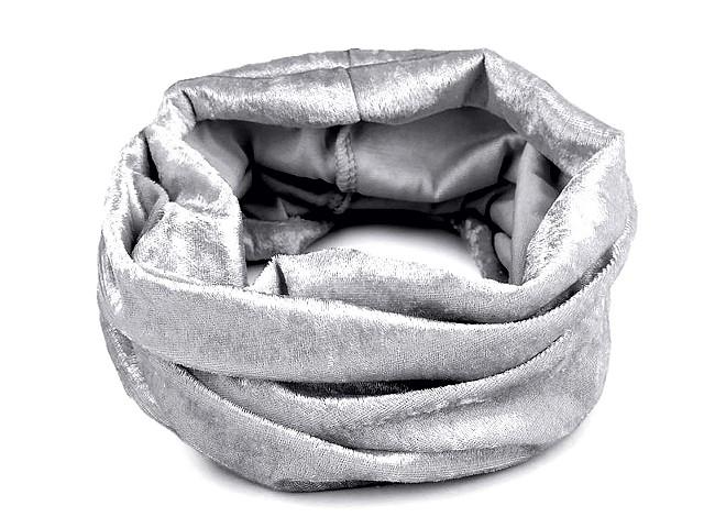 Multifunkční šátek / nákrčník - dámský, dětský