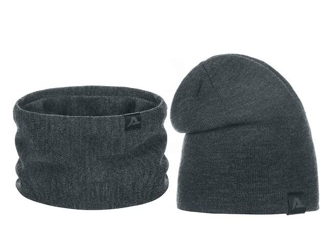 Zimná sada čiapka a nákrčník