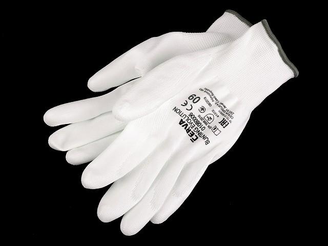 Pracovné rukavice dámske, pánske Červa