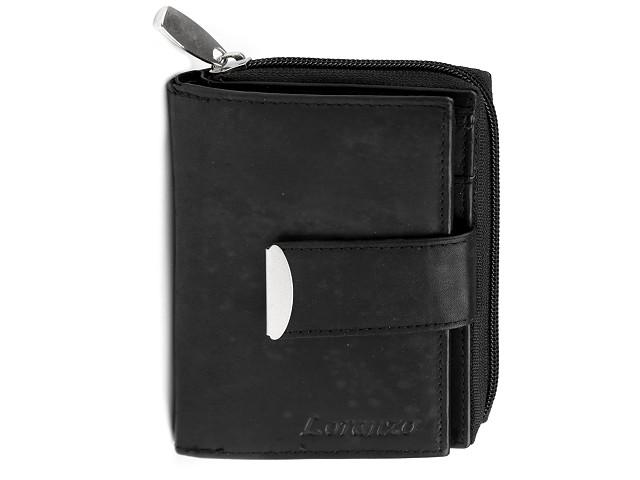 Dámska peňaženka kožená
