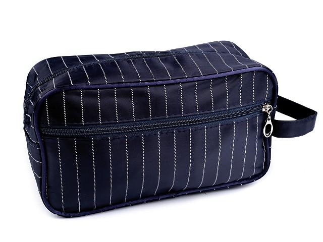 Kosmetická taška velká 15x26 cm