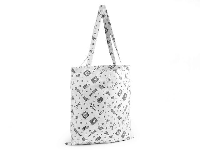 Bavlněná taška galanterie
