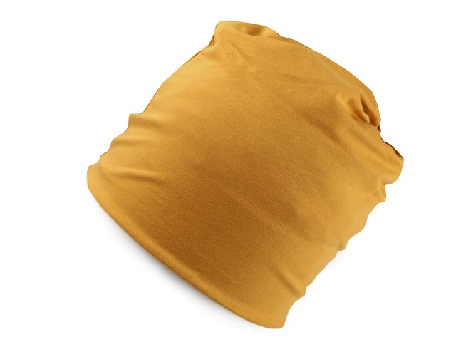 Kúzelná multifunkčná čiapka / nákrčník
