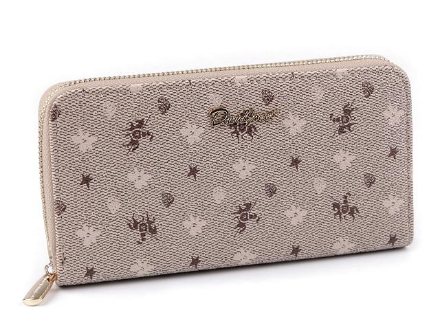 Dámska peňaženka 10x19 cm