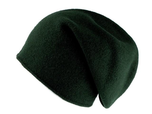 Damenmütze Tonak 100% Wolle