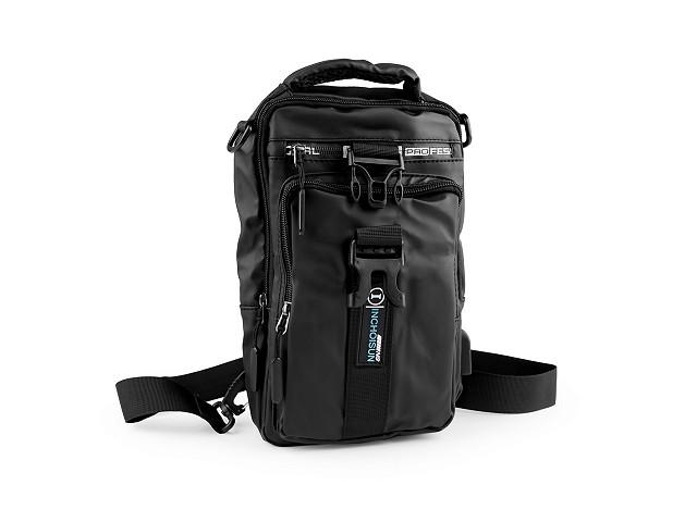 """Torba / plecak / cross body z USB """"3 w 1"""""""