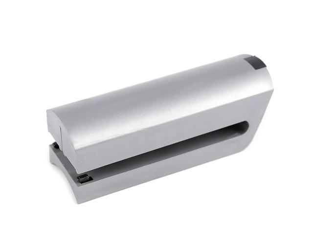 Řezačka na papírové a plastové stuhy