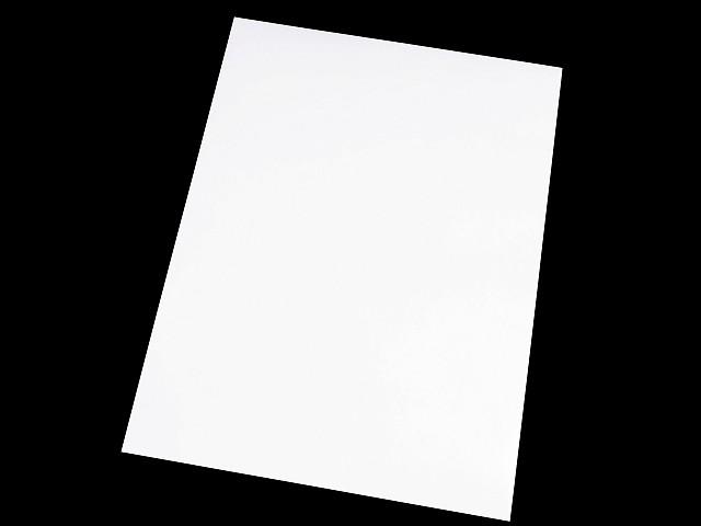 Magnetický papier lesklý A4