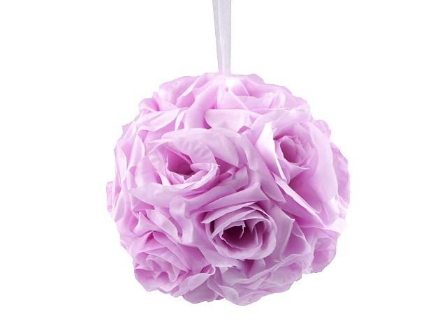 Kvetinová guľa Ø15 cm