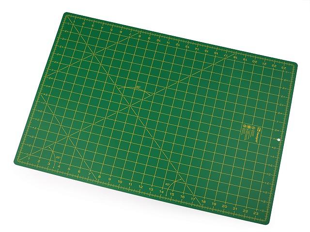 Řezací podložka 45x60 cm oboustranná Prym