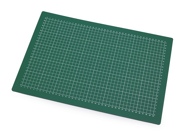 Řezací podložka 30x45 cm oboustranná