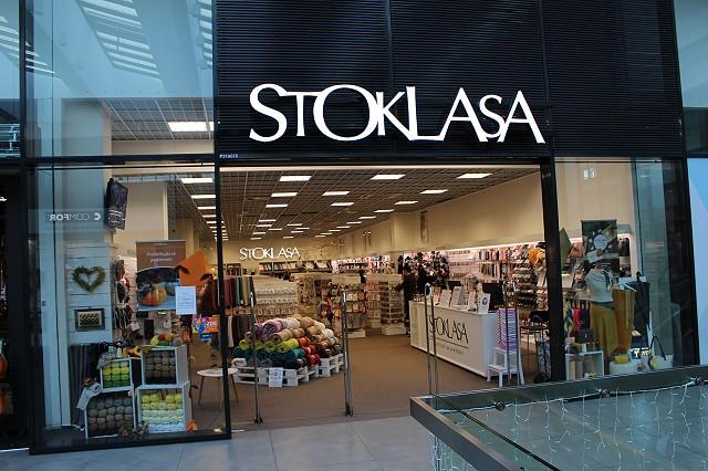 Prodejna Ostrava Forum Nová Karolina