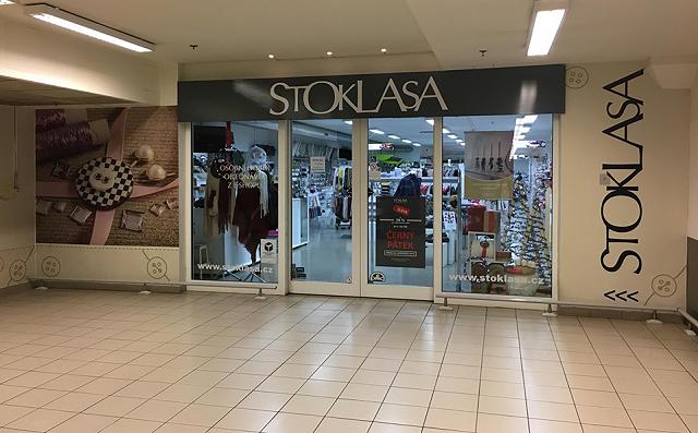 Prodejna Praha 10 Tesco Skalka