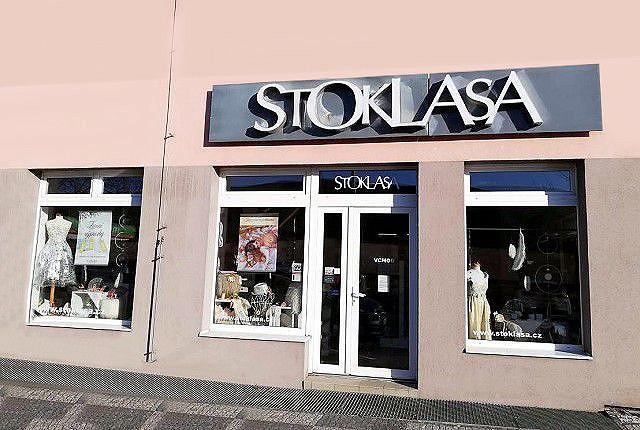 Prodejna Praha 7 Holešovice