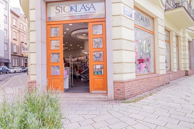 Prodejna Ostrava Kuří rynek